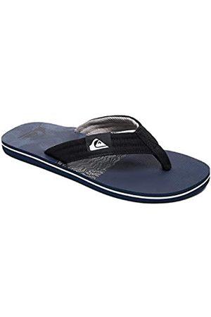 Quiksilver Men's Molokai Layback-Sandals Flip Flops, ( / / Xksb)