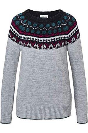 Timezone Women's Norwegain Pullover Jumper