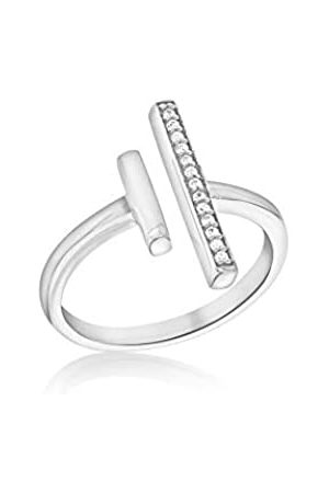 Buy Tuscany Silver Rings For Women Online Fashiola Co Uk Compare Buy