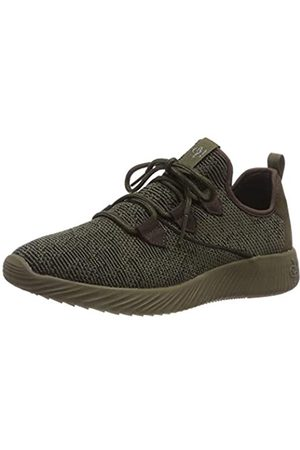 Marc O' Polo Men's Sneaker Trainers, (Olive 413)