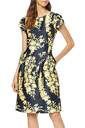 Apart Women's Printed Dress Party
