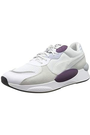 Puma Unisex Adults' RS 9.8 Gravity Trainers, -Plum