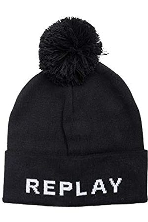 Replay Women's Aw4228.000.a7059 Beanie
