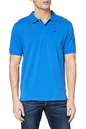 Scotch&Soda Men's Classic Cotton Pique Polo Shirt