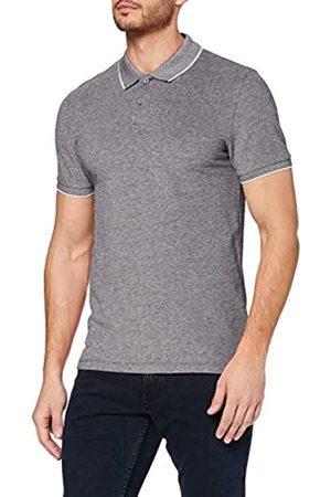 Wrangler Men's Ss Refined Polo Shirt