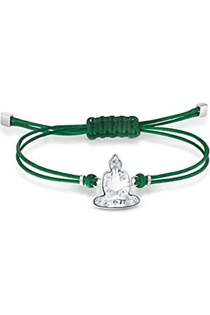 Swarovski Women's Stainless steel Power Collection Buddha Bracelet 5523173