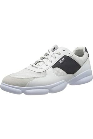 BOSS Men's Newlight_Runn_melt 10214593 01 Low-Top Sneakers, ( 100)