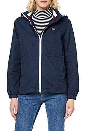 Tommy Hilfiger Women's TJW Hooded Windbreaker Jacket