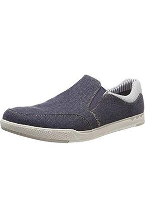 Clarks Men's Step Isle Slip Loafers