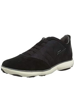 Geox Men's U Nebula B Low-Top Sneakers, ( C9999)