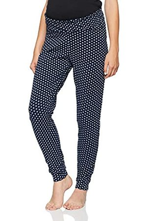 Esprit Women's Pants Jersey UTB AOP Maternity Pyjama Bottoms