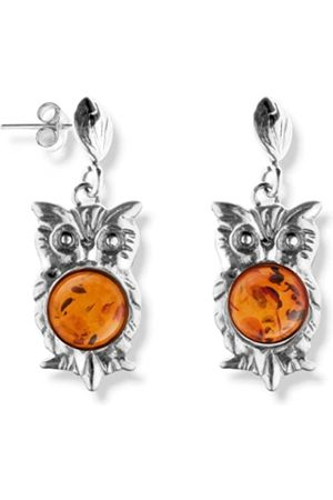 InCollections 0010265330890 Women's Earrings - 925/1000 Sterling