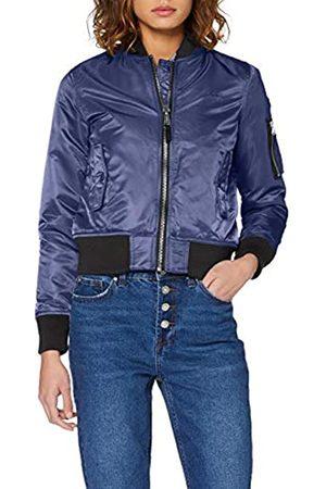 Schott NYC Women's Jktacw Blouson Long Sleeve Jacket