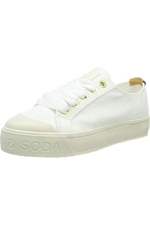 SCOTCH & SODA FOOTWEAR Women's Sylvie Sneaker