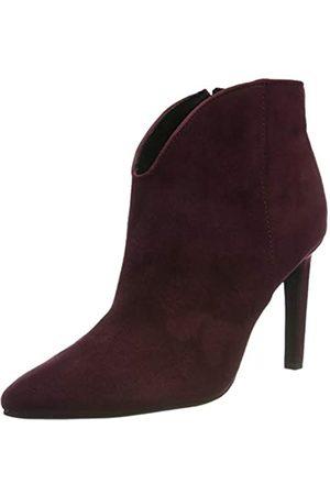 Marco Tozzi Women's 2-2-25337-23 Ankle Boots, (Bordeaux 549)