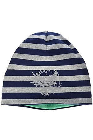 maximo Boys' Beanie, Reversible Hat