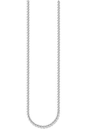 Thomas Sabo Women Chain Necklace - KE1107-001-12-L80