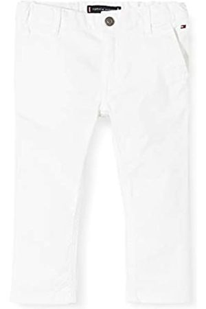 Tommy Hilfiger Boy's Essential Slim Chinos Trousers