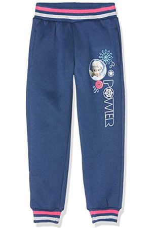 Disney Frozen Girl's HS1452 Trousers
