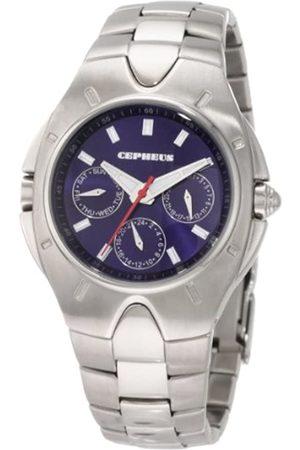 CEPHEUS Men's Quartz Watch CP503-131