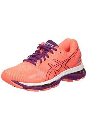Asics Gel-nimbus 19, Women's Running shoes, (Flash Coral/Dark / )