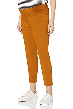 Dorothy Perkins Women's Underbump Ankle Grazer Trousers