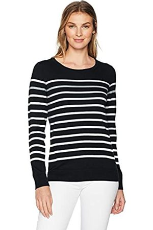 Amazon Essentials Crewneck Sweater Pullover ( / / Stripe)