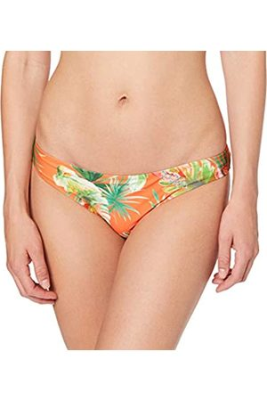 Dorothy Perkins Women's Tropic Low Rise Brief Bikini Bottoms
