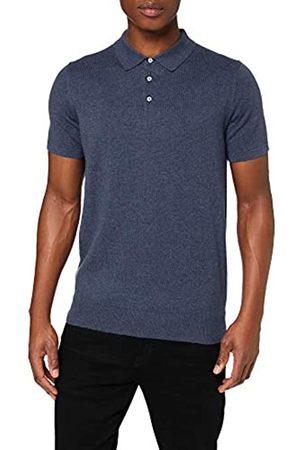MERAKI Amazon Brand - C16-477S Polo Shirts Mens