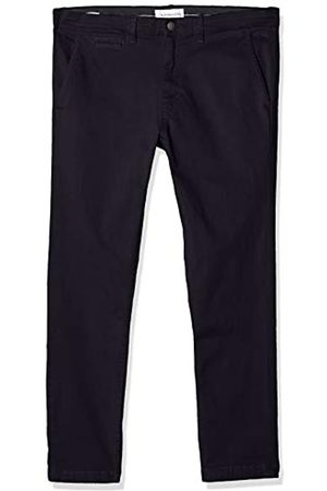 Calvin Klein Jeans Men's 016 Skinny Washed Stretch Chino Pants