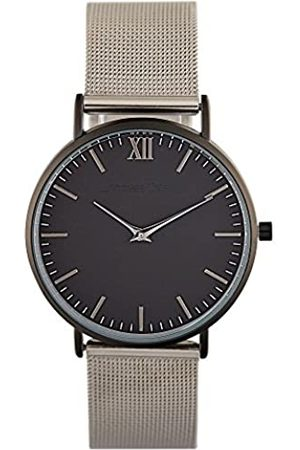Andreas Osten Unisex-Adult Analogue Classic Automatic Watch with Leather Strap AO-224