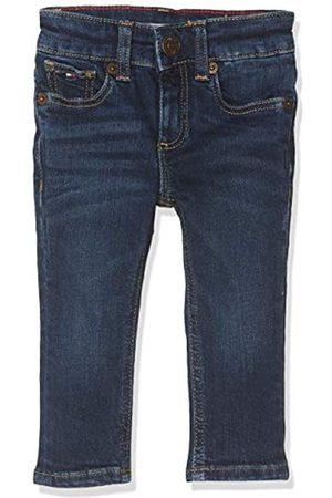 Tommy Hilfiger Boy's Scanton Slim Nyds Jeans