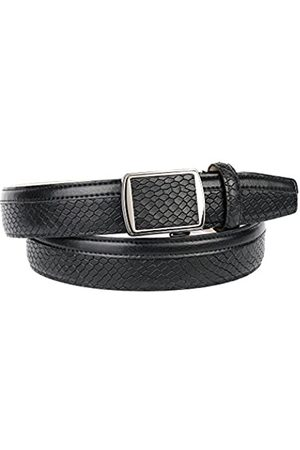 Anthoni Crown Men's A33PT10 Belt