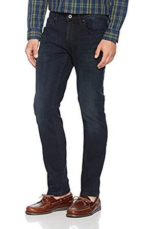 Tommy Hilfiger Men's Scanton Cobco Slim Jeans