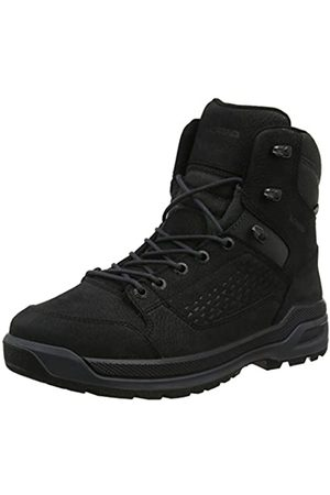 Lowa Men's Locarno Ice GTX Mid High Rise Hiking Shoes, (Antracite 0937)