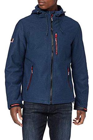 Superdry Men's Hooded Windtrekker Jacket