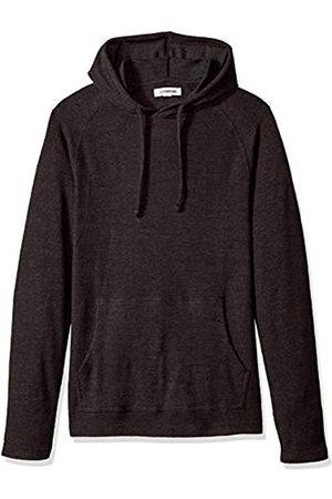 Goodthreads Men's Long-sleeve Slub Thermal Pullover Hoodie T-Shirt