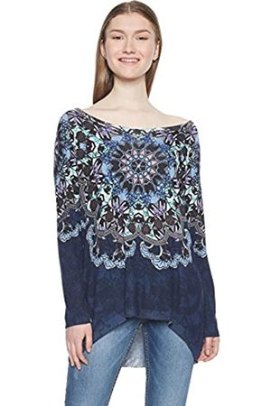 Desigual Women's JERS_Munich Jumper