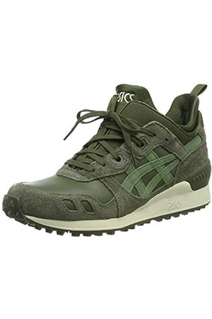 ASICS Men's Gel-Lyte Mt Low-Top Sneakers, (Khaki 1193a035-300)