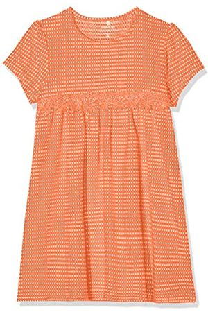 Name it Girl's Nmfhabi Ss Tunic Dress