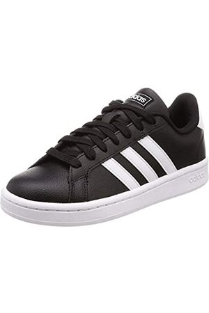 adidas Men's Grand Court Tennis Shoes