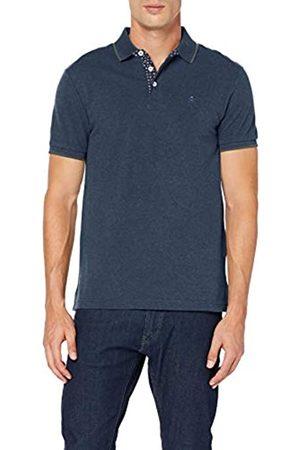 Hackett Men's Marltrim Ss Polo Shirt