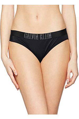 Calvin Klein Women's Classic Bikini-hr Bottoms