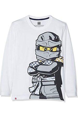 Lego Wear Boys Lego Ninjago cm C Longsleeve T-Shirt