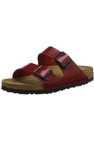 Birkenstock Arizona, Women's Heels Sandals Open Toe Sandals, (Glossy Glossy )