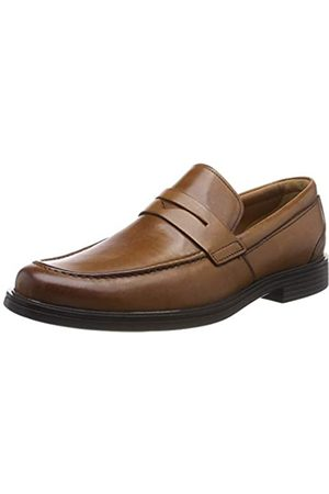 Clarks Men's Un Aldric Step Loafers