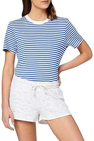 Urban classics Women's Ladies Space Dye Hotpants Shorts