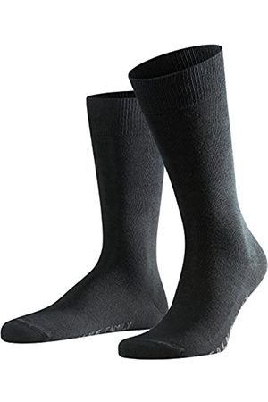 Falke Men Family socks, 1 pair, UK size 8.5-11 (EU 43-46), , cotton mix - Year round cotton quality, durable