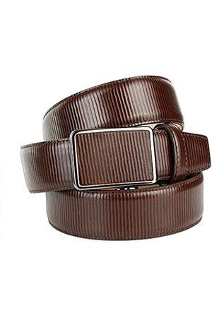 Anthoni Crown Men's 37G30 Belt