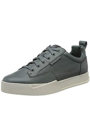 G-STAR RAW Men's Rackam Core Low-Top Sneakers, ( Moss A940-4752)